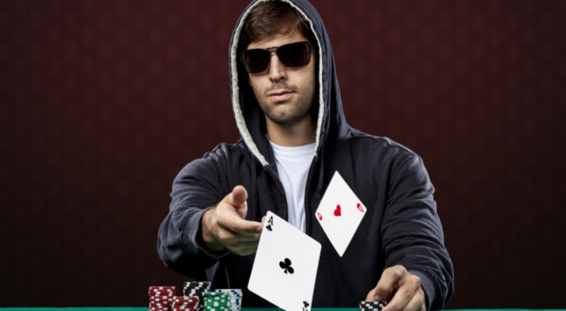 How to Become a Real Poker Player