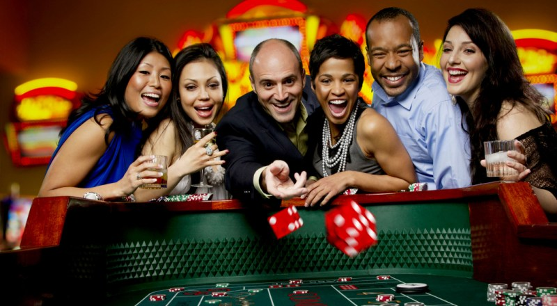 Casino Tips - Play Your Favourite Casino Games