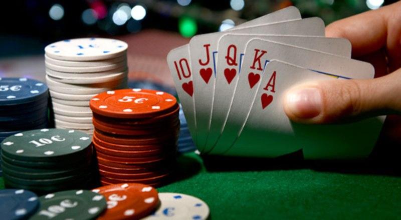Winning Poker Strategies