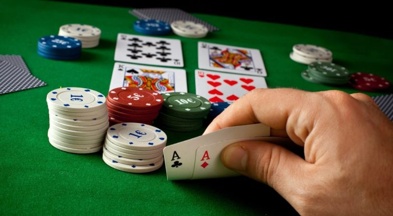 Five Poker Traps You Should Avoid