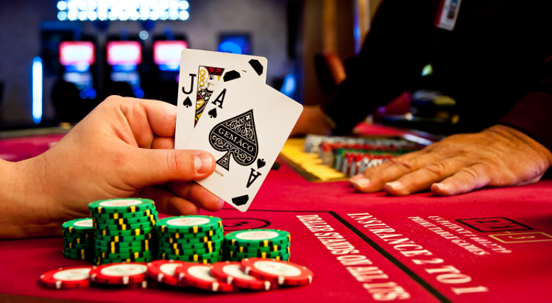 How to Win High Limit Blackjack