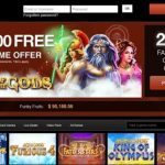 Big Winners Abound in Everest Casino