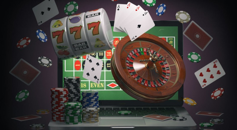 The Social World of Casino Gaming
