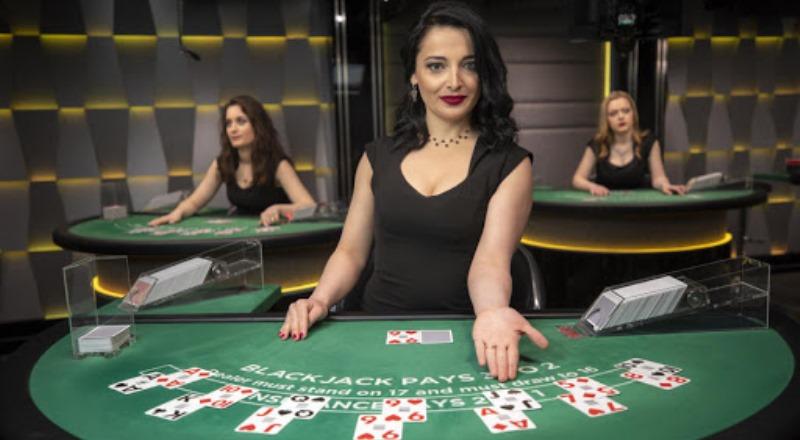 Having Fun with Best Online Blackjack Variants