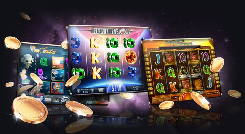 A Complete Guide to Playing Slots