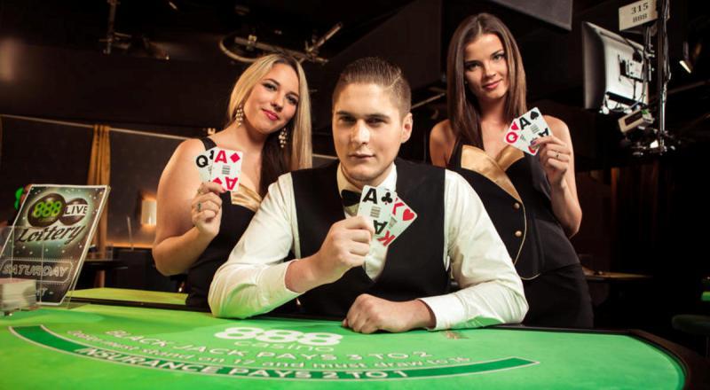 Best Live Casino Games