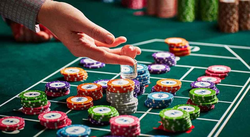 Online Casino Game Strategies