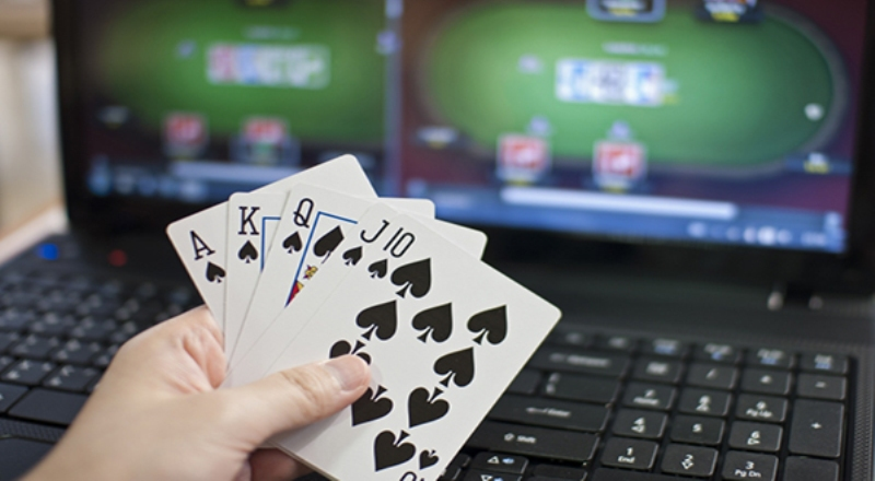 How to Play Online Poker for Money