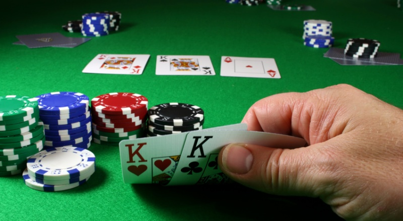 Possibilities for Texas Holdem Online Gambling