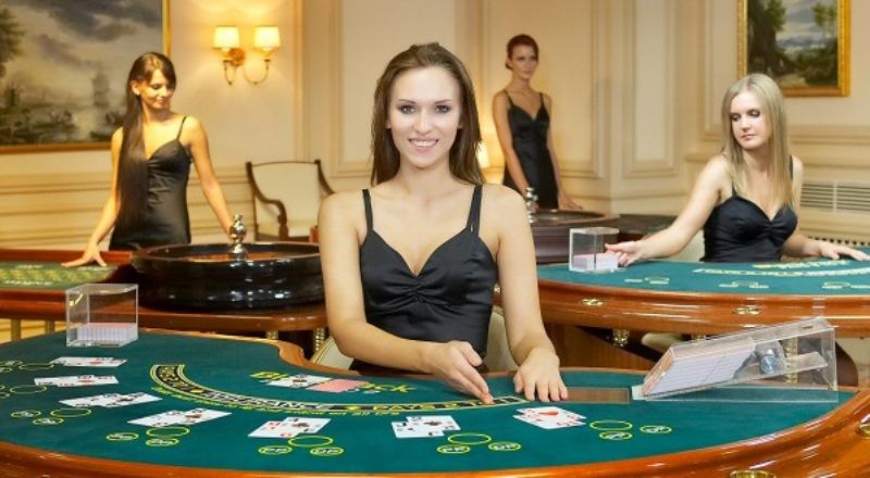 No Secret Formula: Live-Dealer Online Blackjack And Its Natural Ascent To Popularity
