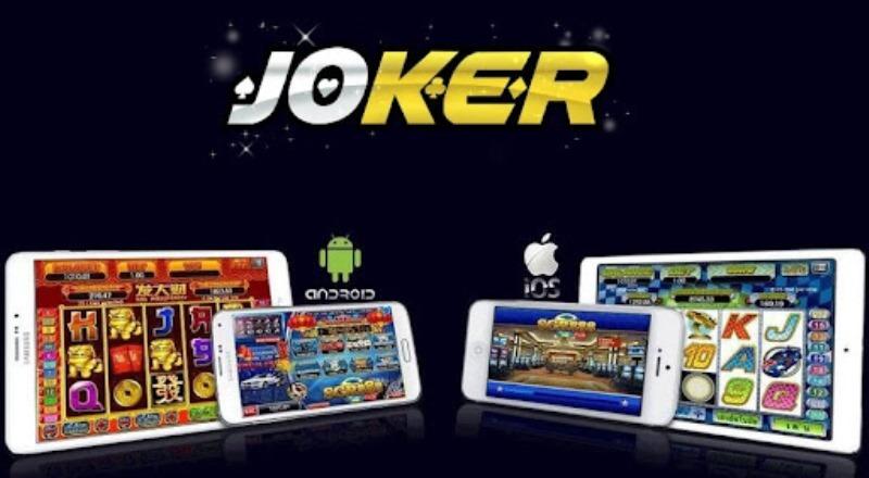 Provided To Joker123 Indonesia Casino Players
